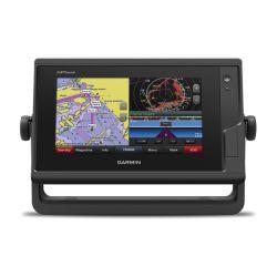 """GPSMAP 742 - 7"""" Touchscreen Chartplotter"""