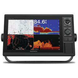 "GPSMAP 1242xsv - 12"" Chartplotter + Sonar Combo - without Transducer"