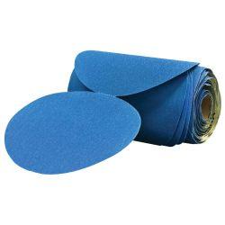 "6"" Stickit Blue Sanding Discs"