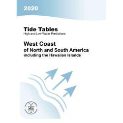 2020 Tidal Current Tables