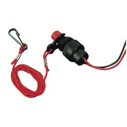SAFETY KILL SWITCH MAGNETO