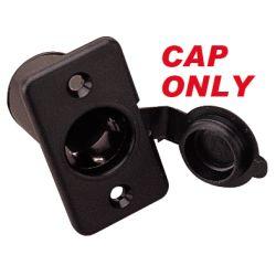 POWER SOCKET-12 VOLT (CAP ONLY)