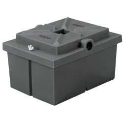 Large Battery Boxes