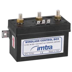 Watertight Windlass Control Box