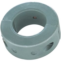 Limited Clearance Collar Anodes - Zinc