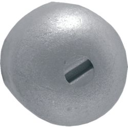 ZINC MERC BUTTON ANODE