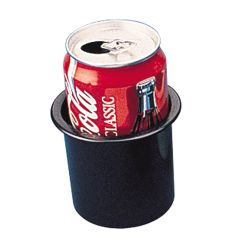 Flush Mount Drink Holder