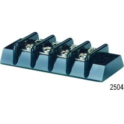 Terminal Blocks - 30 Ampere, 2 Circuit
