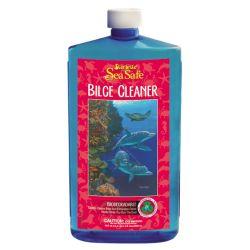 QT SEA SAFE BILGE CLEANER