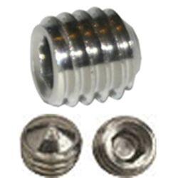 316 Stainless Steel Set Screws