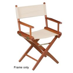 DIRECTORS CHAIR - W/O COVER