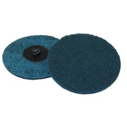Scotch-Brite Roloc TR Surface Conditioning Discs