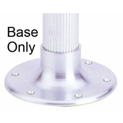 SURFACE MT TAPER SOCKET BASE