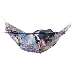 NYLON GEAR HAMMOCK
