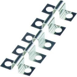 Terminal Block Jumpers, Jumpers for 2500 Series Terminal Blocks