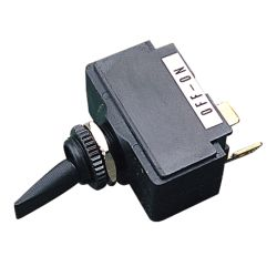 Toggle Switch On/Off SPST
