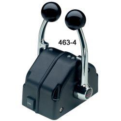 463 Series MicroCommander Dual Engine Control