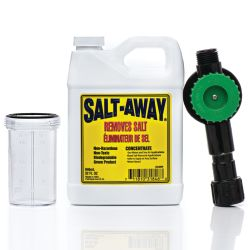 32OZ SPRAY SALT AWAY COMBO W/MIXER