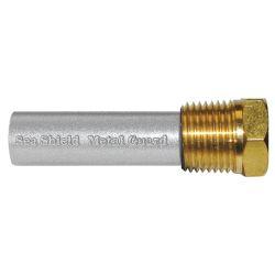 Complete Engine Pencil Anodes - Zinc