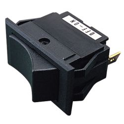 SPST ON/OFF ROCKER SWITCH