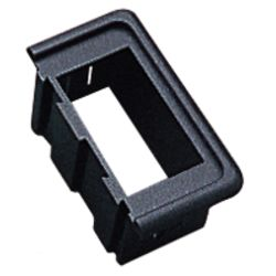 Rocker Switch Mounting Bracket
