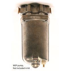 Walbro 300-714S | Fisheries Supply