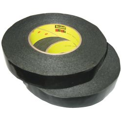 1IN BLK MASKING TAPE 226 (60YD)