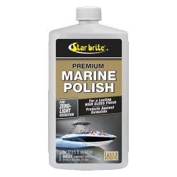 Premium Marine Polish With PTEF®
