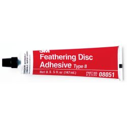 3M™ Feathering Disc Adhesive Type II