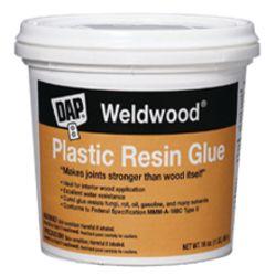 4.5 LB. PLASTIC RESIN GLUE