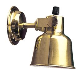 BRASS BERTH LIGHT-LARGE