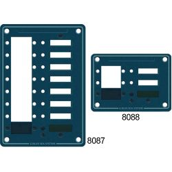 C-Series Circuit Breaker Mounting Panel