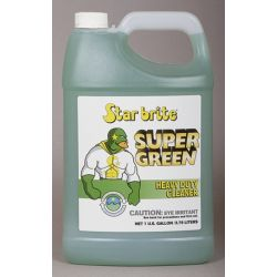 Super Green Heavy Duty Cleaner