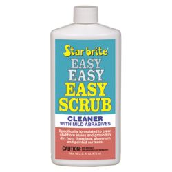 Easy Scrub Cleaner