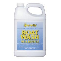 GA BOAT WASH
