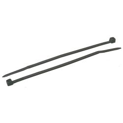 UL Standard Cable Ties - UV Black