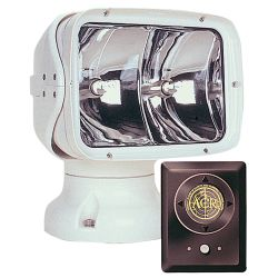 12V 180000CD RCL-75 RC SEARCHLIGHT