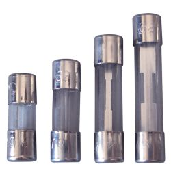 Glass Fuses - SFE