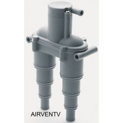 AIR VENT WITH VALVE