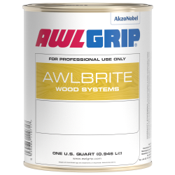 Awl-Brite®Plus Urethane Varnish