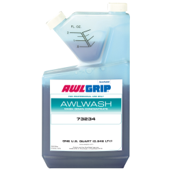 QT AWLWASH SOAP CONCENTRATE