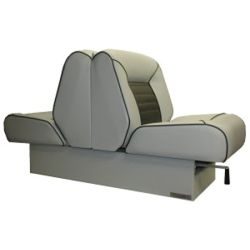 Premier Sleeper Seat