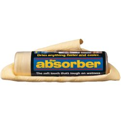 THE ABSORBER ASSORTED COLORS