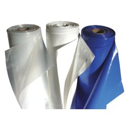 SHRINKWRAP 40FTX100FT 7ML WHITE