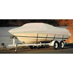 BoatGuard® V Hull Boat Covers