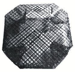 OCTOGON SHRIMP POT