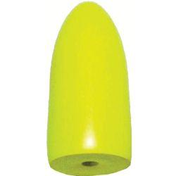 YELLOW SHRIMP FLOAT 5X11IN
