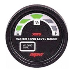 2 WATER/HOLDING TANK MONITOR 2IN GAUGE