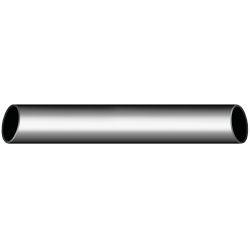 DRAWN ALUM TUBE 7/8IN X .058 WALL