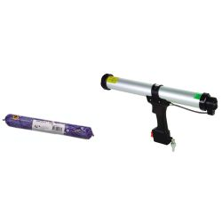 COX 20OZ AIR CAULKING GUN